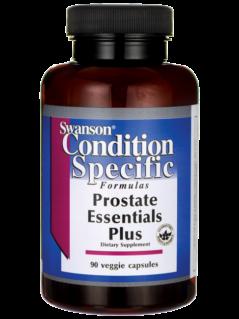 Prostate Essentials Plus