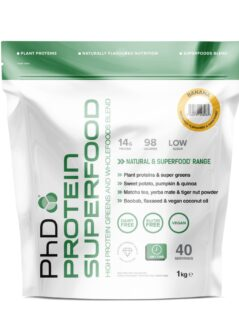 Protein Superfood 1kg
