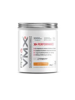 VMX 200g Orange % Mango