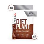 Diet Plant Protein 1kg