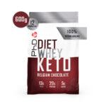 Diet Whey Keto Protein 600g